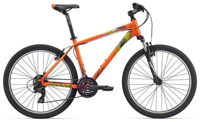 Mountainbike GIANT Revel 2 2017