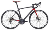 Rennrad GIANT TCR Advanced 2 Disc