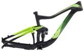Mountainbike GIANT Trance Advanced Rahmenkit