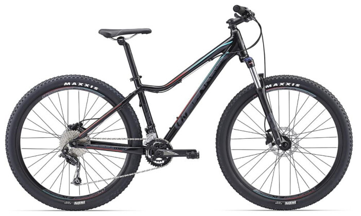 Mountainbike Liv Tempt 3 2017