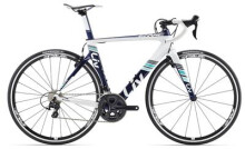 Rennrad Liv Envie Advanced 2