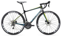 Rennrad Liv Avail Advanced 2 LTD