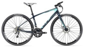 Crossbike Liv Thrive CoMax