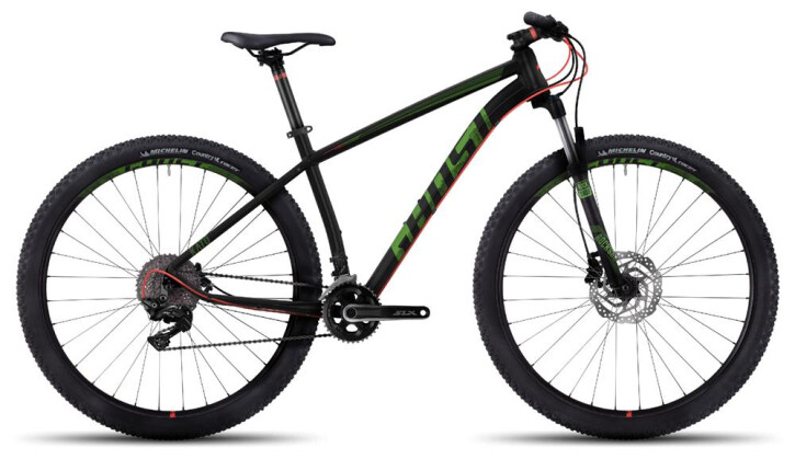 Mountainbike Ghost Kato 7 AL 29 2017
