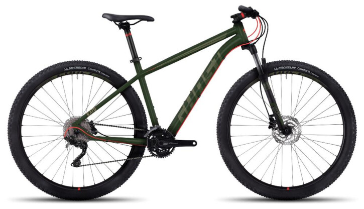 Mountainbike Ghost Kato 5 AL 29 2017