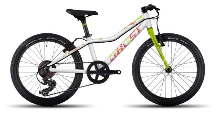 Mountainbike Ghost Lanao Kid 1 AL 20 2017