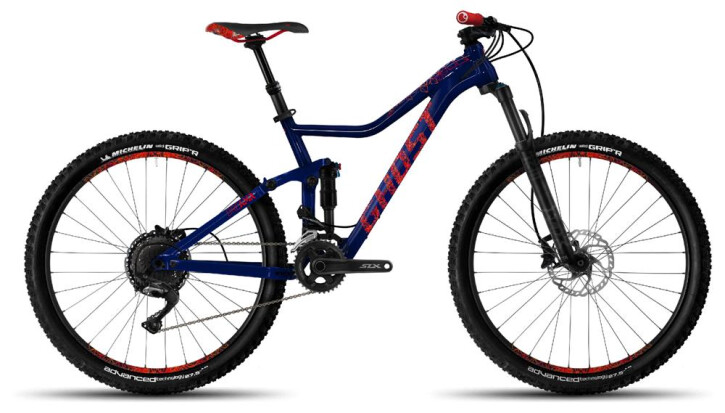 Mountainbike Ghost DRE AMR 4 AL 27,5 2017