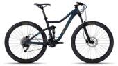 Mountainbike Ghost Lanao FS 2 AL 27,5