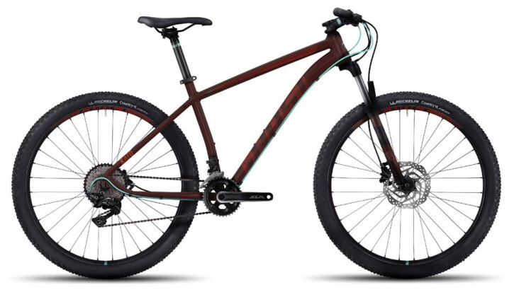 Mountainbike Ghost Kato 7 AL 27,5 2017