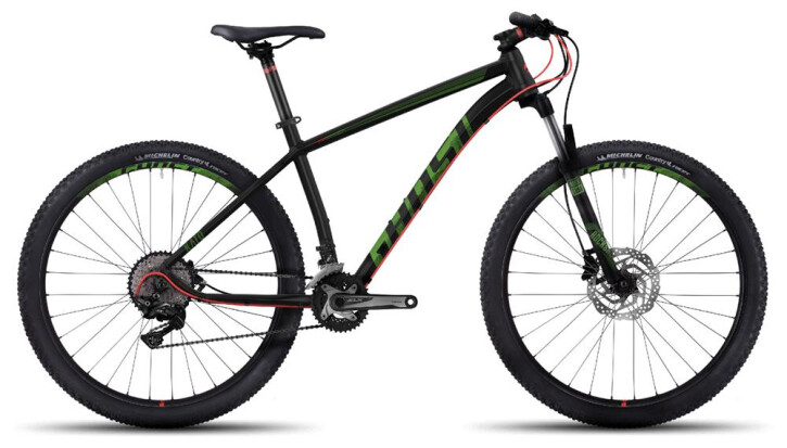 Mountainbike Ghost Kato 7 AL 27,5 2017
