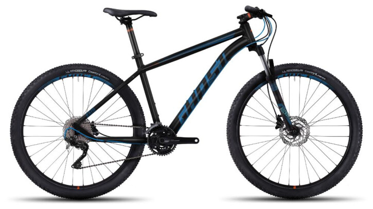 Mountainbike Ghost Kato 5 AL 27,5 2017
