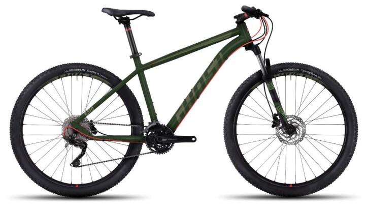 Mountainbike Ghost Kato 5 AL 27,5 2017
