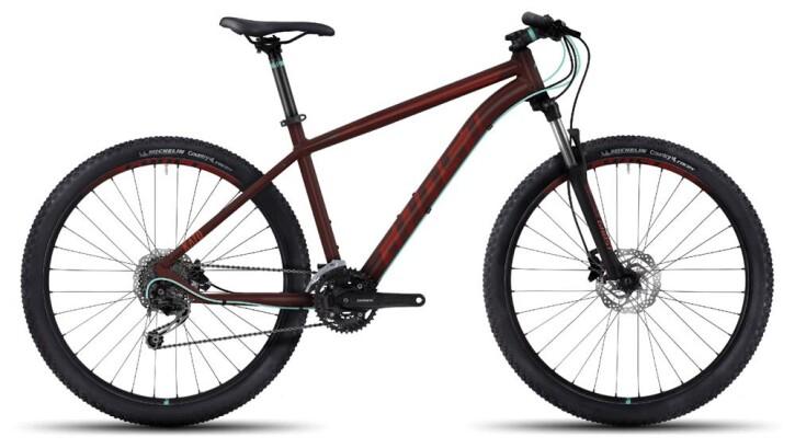 Mountainbike Ghost Kato 3 AL 27,5 2017