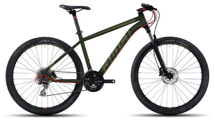 Mountainbike Ghost Kato 2 AL  27,5 2017