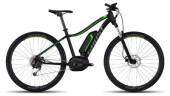 E-Bike Ghost Hybride Teru 5 AL 27,5 W