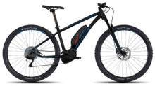 E-Bike Ghost Hybride Kato 4 AL 29