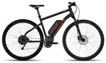 E-Bike Ghost Hybride  SQUARE Cross 4 AL 29