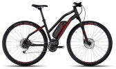 E-Bike Ghost Hybride SQUARE Cross 2 AL 29 W