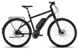 E-Bike Ghost Hybride SQUARE  Trekking 6