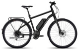 E-Bike Ghost Hybride SQUARE Trekking 2