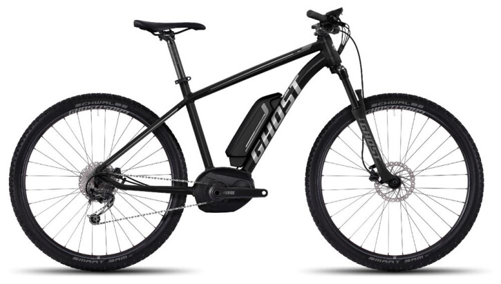 E-Bike Ghost Hybride Teru 2 AL 27,5 2017
