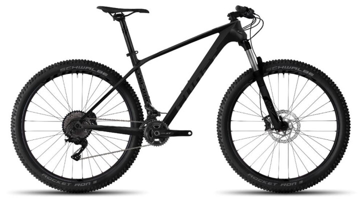 Mountainbike Ghost LECTOR 3 LC 27,5 2017
