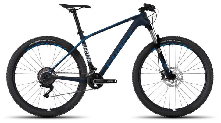 Mountainbike Ghost LECTOR 1 LC 27,5 2017