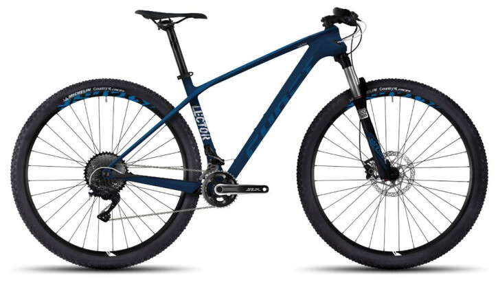 Mountainbike Ghost LECTOR 1 LC 29 2017