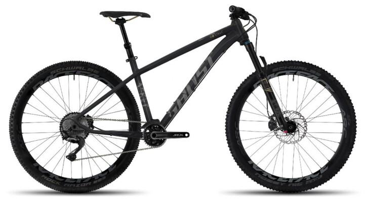 Mountainbike Ghost ASKET 7 AL 27,5 2017