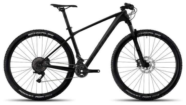 Mountainbike Ghost LECTOR 3 LC 29 2017