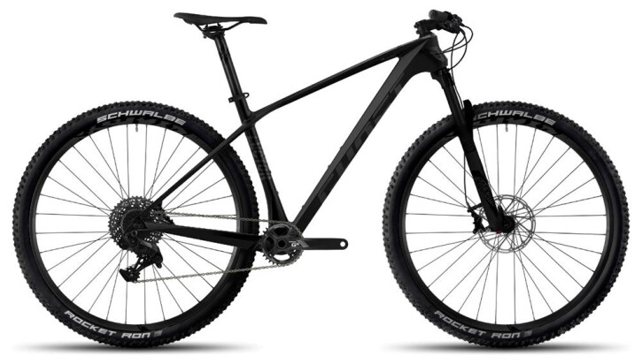 Mountainbike Ghost LECTOR 5 LC 29 2017