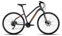 Crossbike Ghost SQUARE Cross 7 W