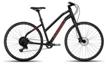 Crossbike Ghost SQUARE Cross 5 W