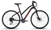 Crossbike Ghost SQUARE Cross 4 W