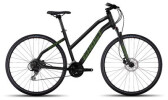 Crossbike Ghost SQUARE Cross 2 W