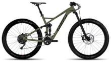 Mountainbike Ghost H AMR 6 AL 27,5+