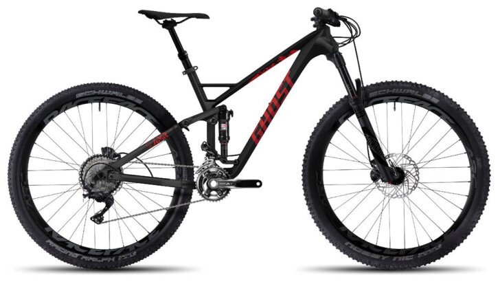 Mountainbike Ghost SL AMR 7 LC 29 2017