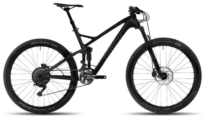 Mountainbike Ghost SL AMR 6 LC 27,5 2017