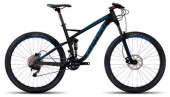 Mountainbike Ghost Kato FS 2 AL 27,5