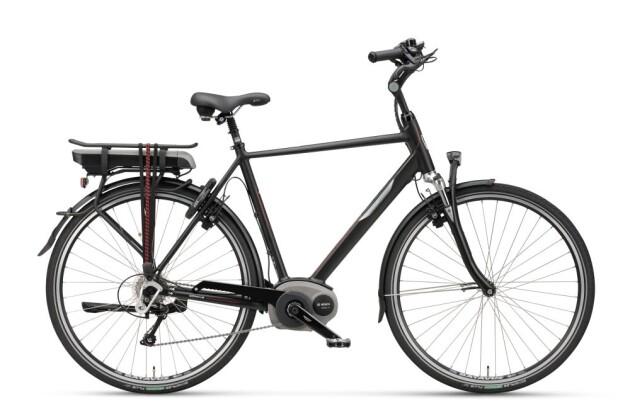 E-Bike Batavus Fuze E-go® Active 2017