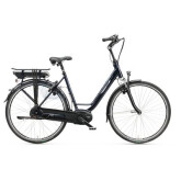 Batavus WAYZ E-GO, Damen E-Bike Rh:60cm,  mit Bosch-Mittelmotor, Akku 500 Wh, NuVinci Schaltung