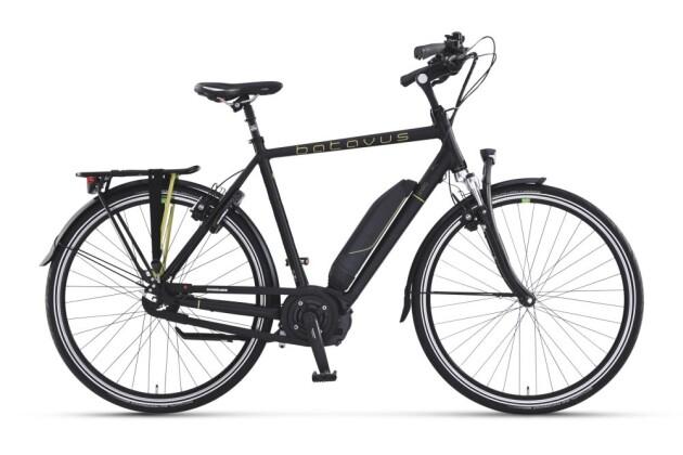 E-Bike Batavus Senero E-go® 2017