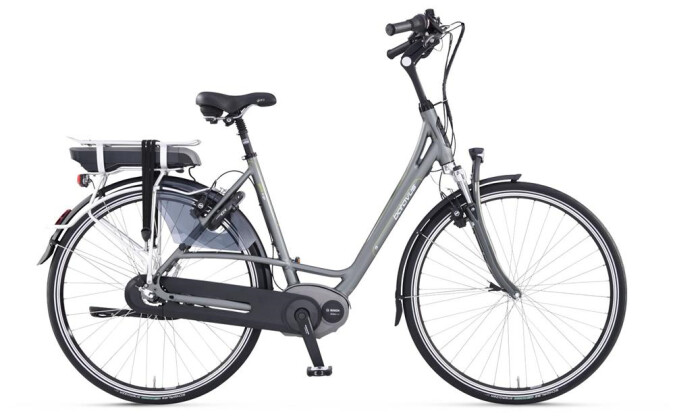 E-Bike Batavus Garda E-go® 400 2017