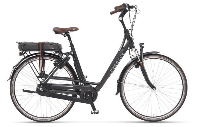 E-Bike Batavus Bolero E-go® Plus 2017