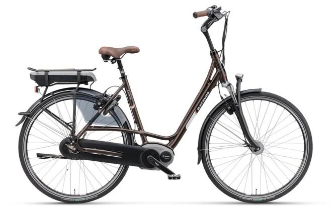 E-Bike Batavus Garda E-go® Classic 2017