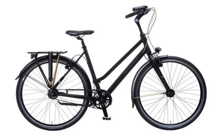 Batavus Sonido, Damen Citybike mit 8-Gang Nabenschaltung und Freilauf