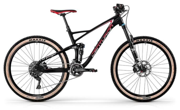 Mountainbike Centurion No Pogo Carbon 2000.27 2017