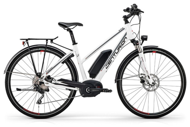E-Bike Centurion E-Fire Tour 410 2017