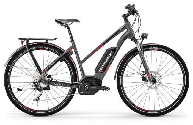 E-Bike Centurion E-Fire Style Tour 510 2017