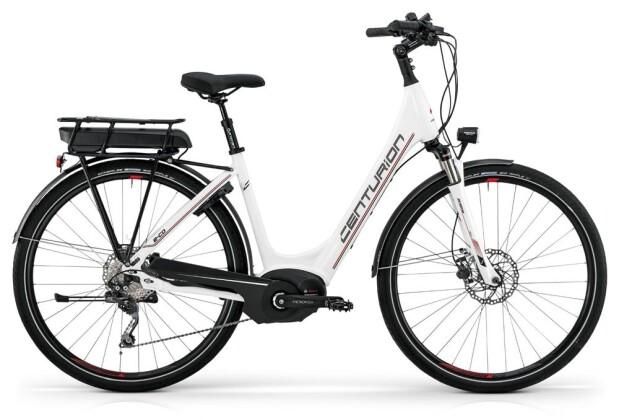 E-Bike Centurion E-Co 410 2017